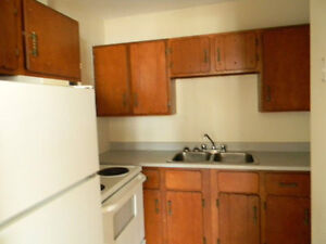 Two bedroom apartment in Great Location!
