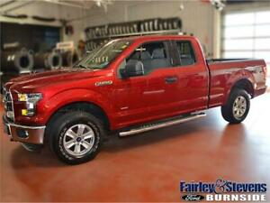 2016 Ford F-150 XLT $239 Bi-Weekly OAC