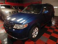 2005 SAAB 9-7X AWD 159 KMS 300 HP LOADED WITH DVD PLAYER $8,900