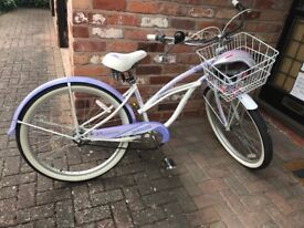 Lovely ladies bike NOW SOLD
