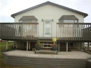 HOME ON HUGE LOT WITH RV PARKING IN SPIRIT RIVER!