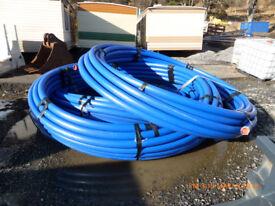 water pipe alkathene brand new no vat