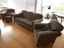 Retro 1950s club lounge set Sandy Bay Hobart City Preview