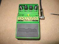 Digitech Bad Monkey Overdrive