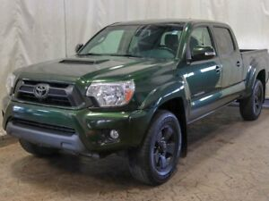2014 Toyota Tacoma TRD Offroad Crew Cab 4WD Automatic w/ Backup
