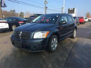 2008 Dodge Caliber SE***Winter Tires***