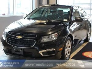 2016 Chevrolet CRUZE LIMITED 1LT SUNROOF BACK UP CAMERA & MORE