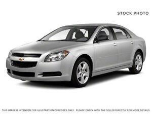 2011 Chevrolet Malibu 4dr Sdn LT Platinum Edition