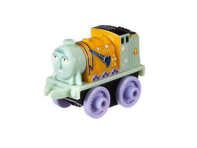 Thomas & Friends Minis - spongebob - GORDON as SQUIDWARD - new