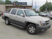 2006 Chevrolet Avalanche LT Z71/FULLY LOADED/RUNS EXCELLENT