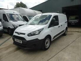 FORD TRANSIT CONNECT 1.6TDCI 210 L2