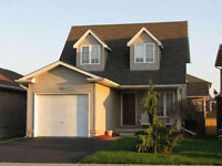 Magnificent Detached Home - January 1st