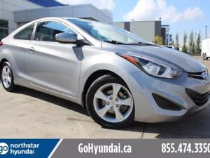 2014 Hyundai Elantra GL HEATED SEATS BLUETOOTH CRUISE