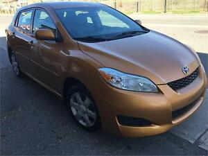 2009 Toyota Matrix XR ,,AUTO,AC,VITRE ELCT,,SUPER CLEAN,,