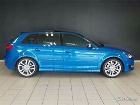 2011 genuine Audi s3 alloy wheels