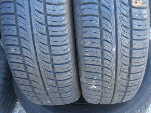 255 40 18 Bridgestone, Runflat x2 A Pair, 5.2mm (168 High Road, RM6 6LU)