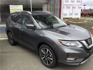 2017 Nissan Rogue All Wheel Drive ! Plat Reserve