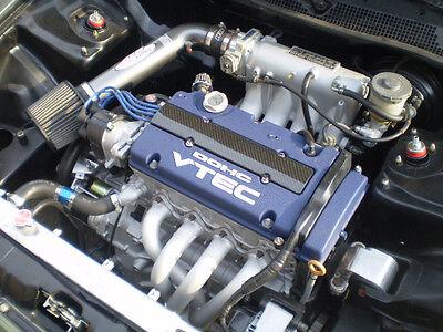 99 crv engine swap