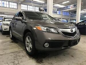 2013 Acura RDX-FULL-AUTOMATIQUE-MAGS-4X4