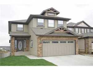 Beautiful House For Rent In Kings Heights Airdrie