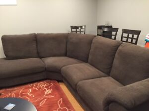 IKEA tidafors sectional couch like new