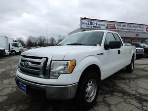 2010 Ford F-150 XL, ONTARIO VEHICLE, CLEAN CARPROOF