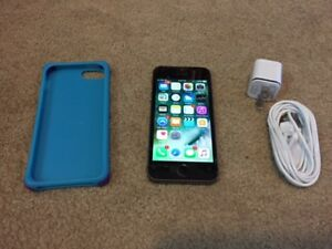 Telus Iphone 5S 32GB
