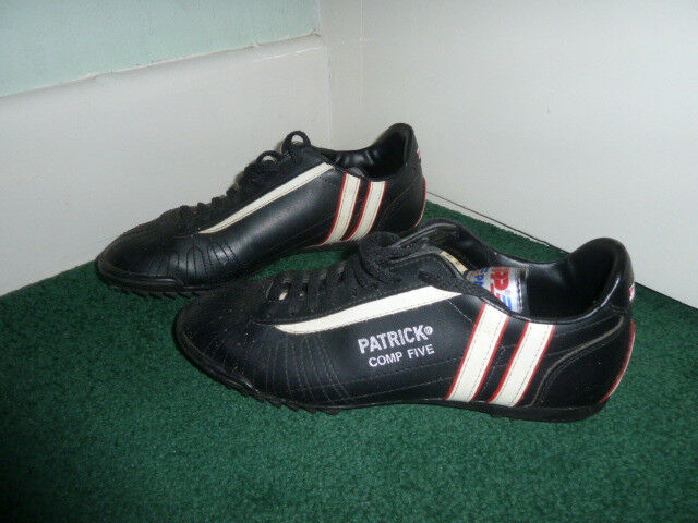 2c5a6930a05 FOOTBALL BOOTS, PATRICK COMP FIVE FOOTBALL BOOTS, COLLECTION ONLY. | in  Bournemouth, Dorset | Gumtree