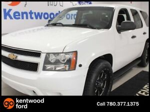 2013 Chevrolet Tahoe Tahoe with power drivers seat, roll around