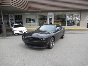 2017 Dodge Challenger 2 DOOR COUPE