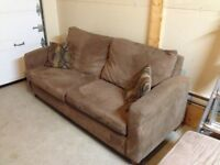 Matching Sofa and Loveseat for sale