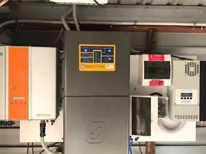 Selectronic SP Pro 7.5kw + 48kw Battery Storage +8kw Solar Panels Emu Plains Penrith Area Preview