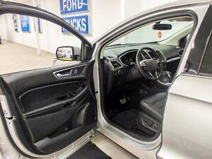 2016 Ford Edge LEATHER AND PUSH BUTTON START! Edmonton Edmonton Area image 10