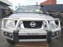 ***WRECKING NISSAN PATHFINDER R51 2012 *** Brooklyn Brimbank Area Preview