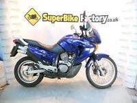 2003 03 HONDA XL 650 V TRANSALP