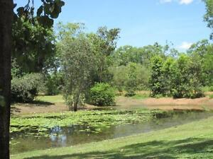 50+ Acres 10 mins from Adelaide River Adelaide River Finniss Area Preview