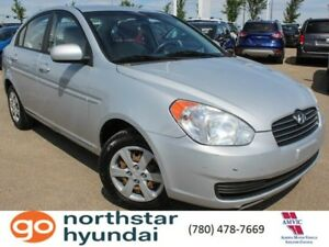 2010 Hyundai Accent GL AUTO/POWEROPTIONS
