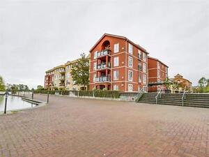 Lovely 2 bed, 2 bath, 1061 sqft New Westminster Condo, Vancouver