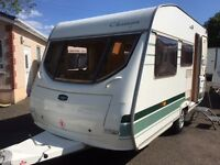 LUNAR CHATEAU- 2004- 4 BERTH- LIGHTWEIGHT
