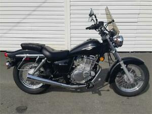 2006 Suzuki Marauder 250 Only 1717kms WOW MUST SEE BIKE! $2495