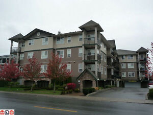 Live Large at the Tuscany!  Chilliwack Condo!