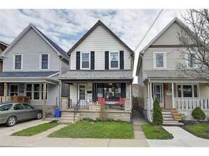 4 Bedroom House :: Gage Avenue North and Cannon St E
