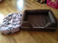 Bunty Dog Pet sofa Pad