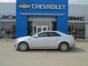 2011 Cadillac CTS Sedan -