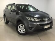 2015 Toyota RAV4 ALA49R MY14 GX AWD Grey 6 Speed Sports Automatic Wagon Chatswood Willoughby Area Preview