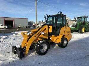 SCHAFFER 5650Z WHEEL LOADER