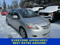 2007 Toyota Yaris Barrie Ontario Preview