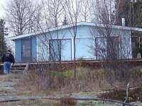 Cabin for Rent - Lake of the Woods