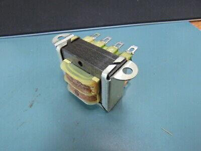 Thordarson Cfp-306 Qty Of 1 Per Lot Transformer Power Bobbin 1 Freq 5060hz