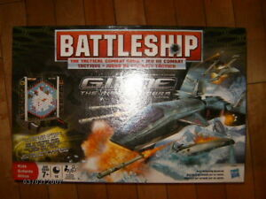 battleship gi joe